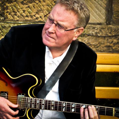 Frank O'Hagan