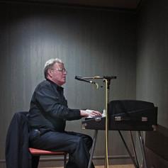 In Mayfield Studios