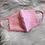 Thumbnail: Pink Ribbed Mask