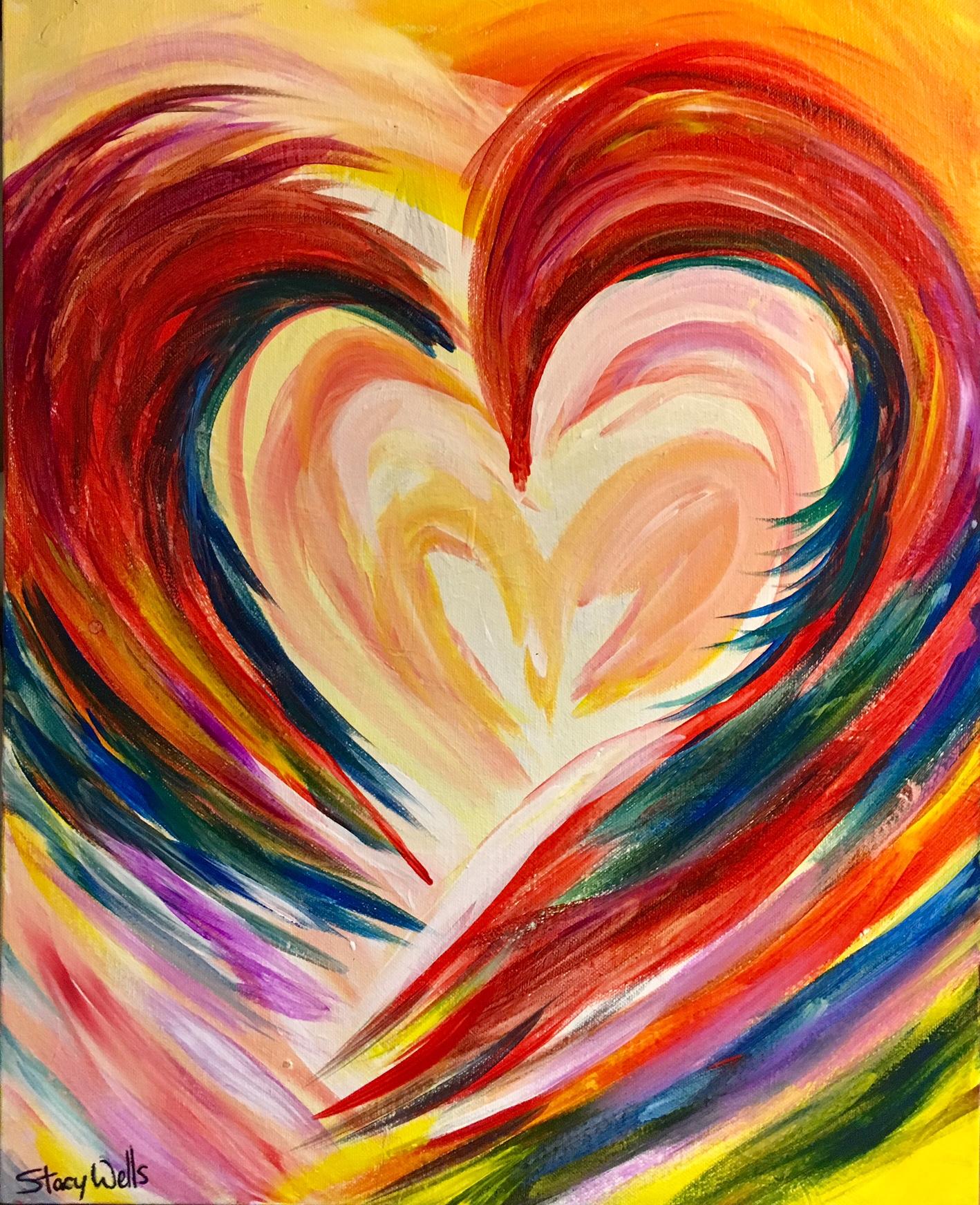 Messy Heart