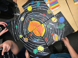 School Solar System