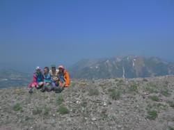 Wyoming Range
