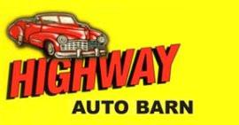 Highway Auto Barn