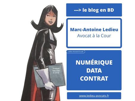 """""""Chiffrement symétrique et hachage"""" Marc-Antoine Ledieu"""