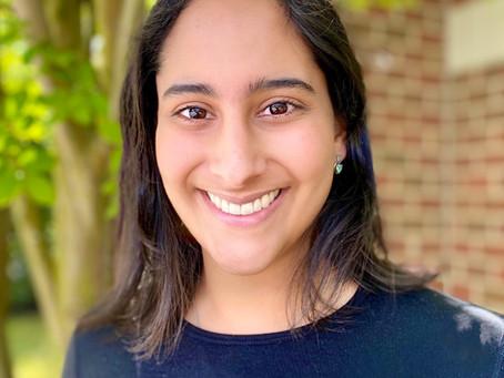 Meet Navneet Bhangra, PT