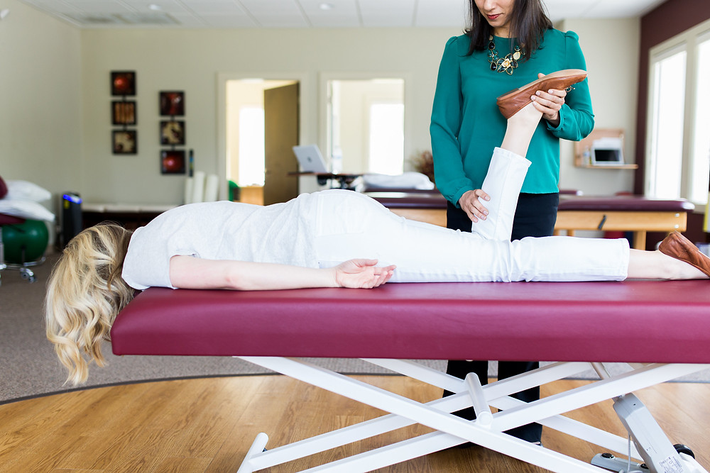 Holistic Physical Therapy