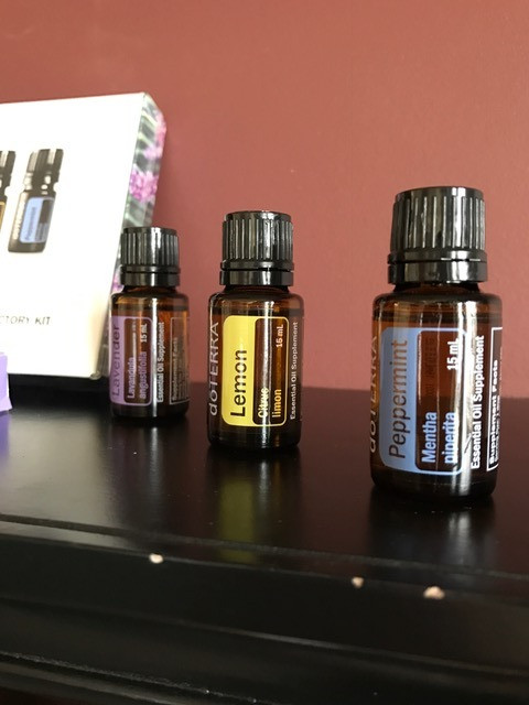 Essential Oils in Chesapeake, VA