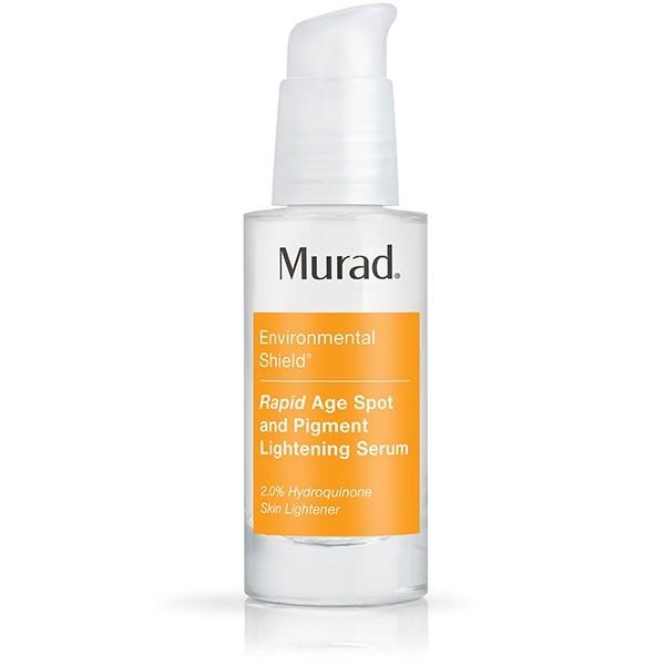 Lighten those pesky pigmentation from the summer sun with Murad