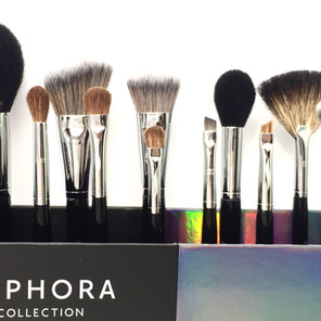 GIVEAWAY! SEPHORA BRUSH SET