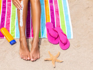 Everything You Need To Know About SPF