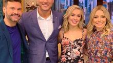 Bachelor:Colton& Cassie