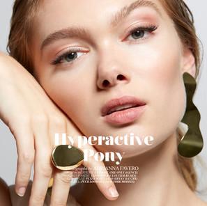 Makeup Forever Aqua XL Review