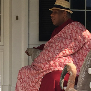 André Leon Talley - VICE NEWS