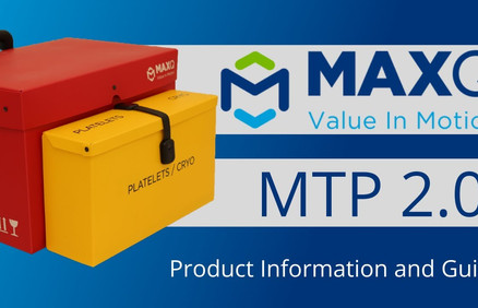 MTP 2.0 Product Video