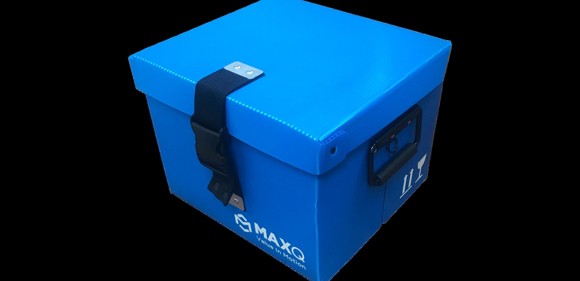 MaxPlus EMT Cooler