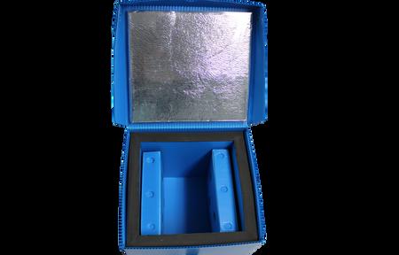 MaxPlus EMT Cooler Interrior