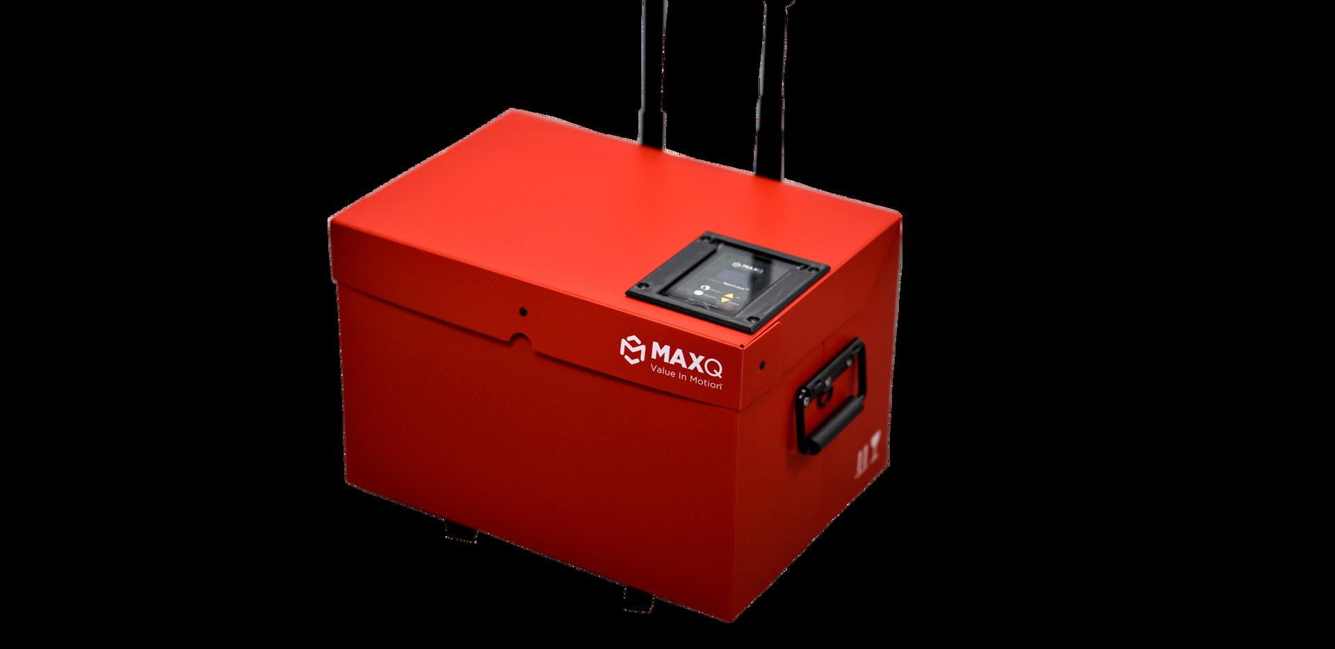 MaxPlus AV18X12 Vaccine Cooler