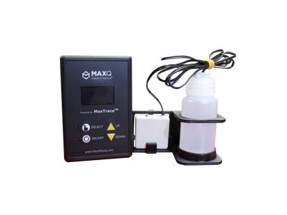 Glycol Probe and MaxTrace Logger