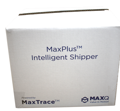 Intelligent Shipper Box