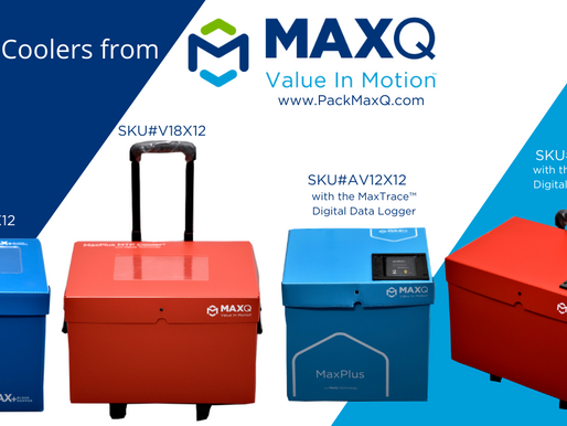 MaxPlus Vaccine Coolers Assist in COVID-19 Vaccination Drives