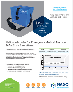 EMT brochure screenshot