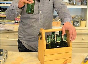 ארגז בירה