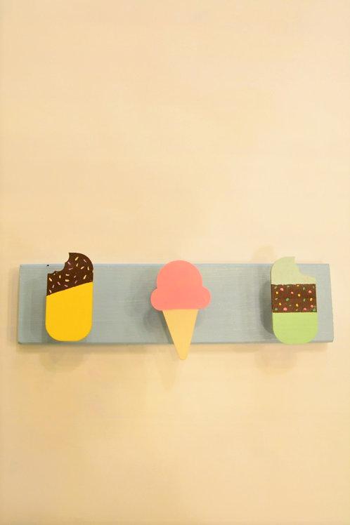 מתלה גלידות