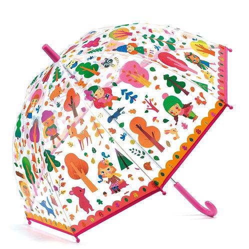 מטריה - יער
