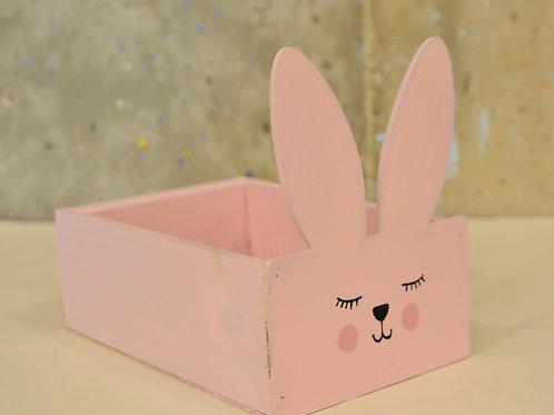 מיני נגרות - קופסת ארנב