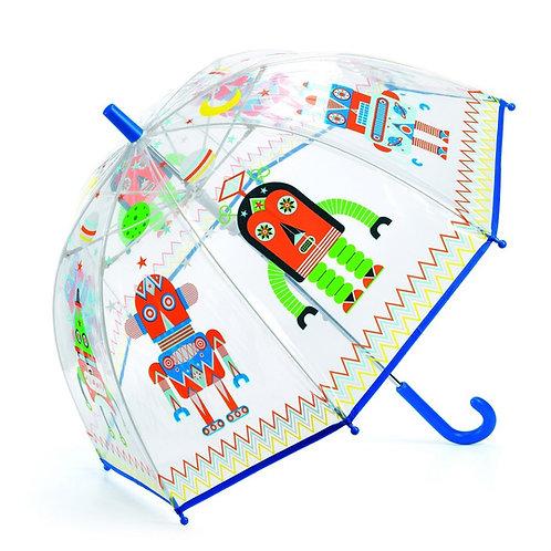 מטריה - רובוטים