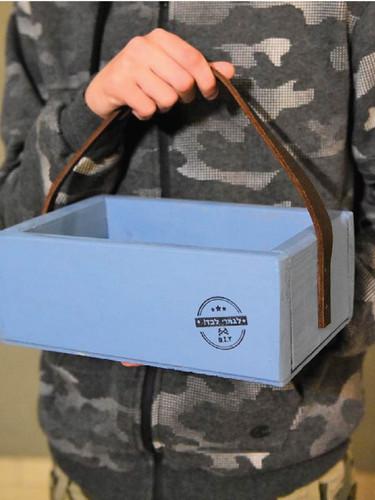 סדנת קופסא