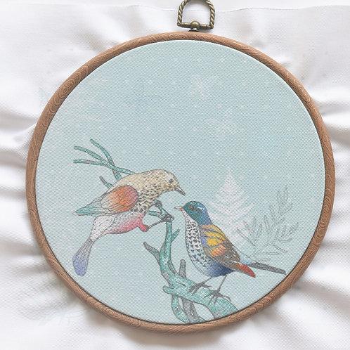 שיח ציפורים