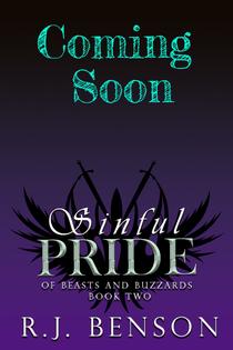 Sinful Pride Coming Soon