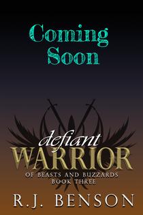 Defiant Warrior