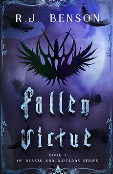 Fallen Virtue