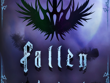 Official Cover Reveal!