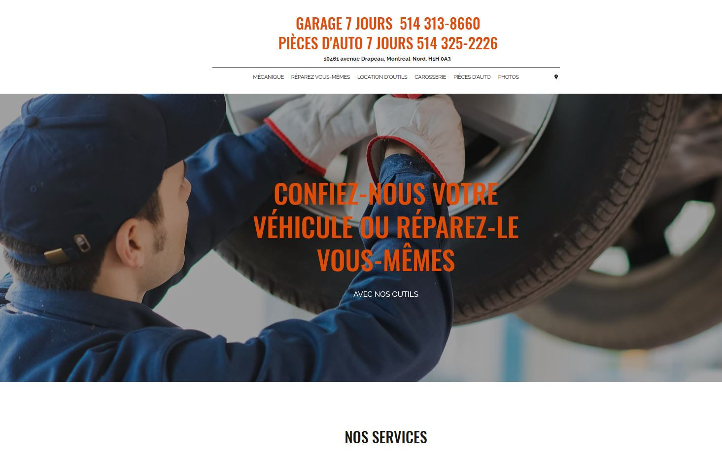 www.garage7jours.com