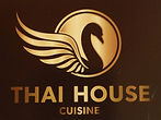 Thai house logo