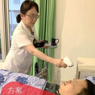 護理之家導入智慧健康管理服務