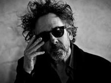 """Espai Curiós: """"Tim Burton"""""""