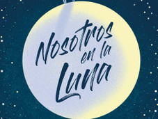 """Recomanació llibres d'estiu """"NOSOTROS EN LA LUNA"""""""