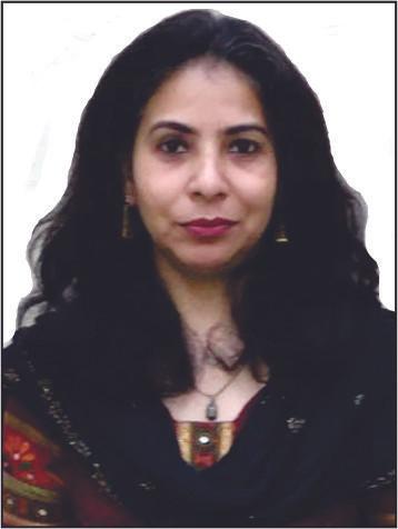 Ms Poornima Sharma