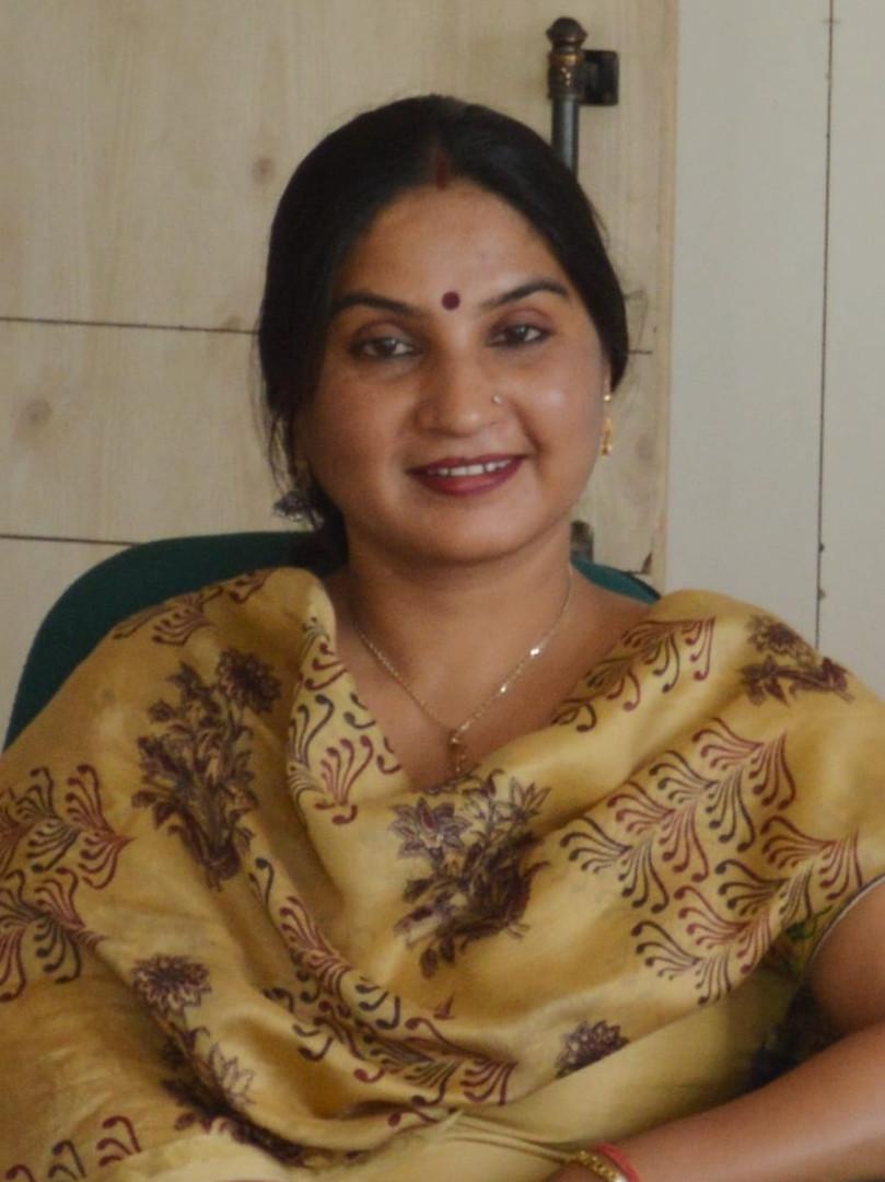 Deepa Rana