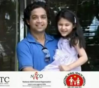 NACO's Blood Safety Campaign