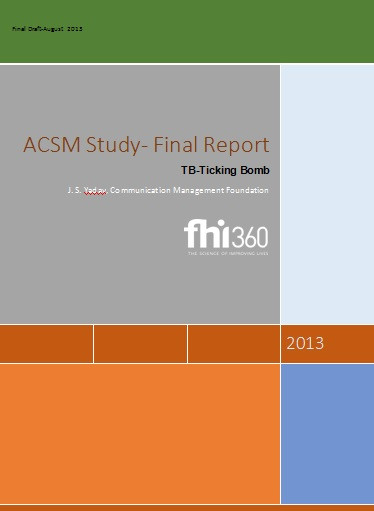 ACSM Study