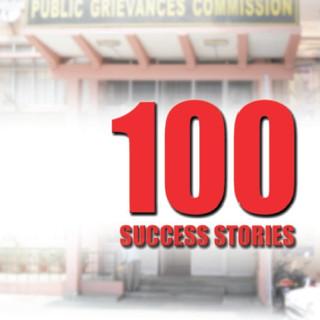 100 Success Stories - 2010