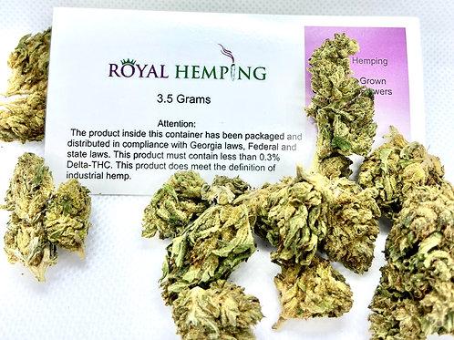 Royal Hemping Elektra CBD Flowers 3.5 Grams