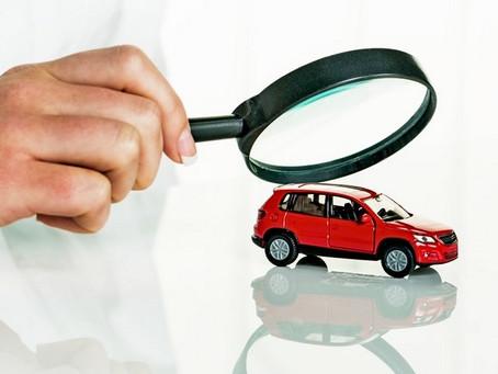 Участие частного детектива при покупке автомобиля на вторичном рынке.