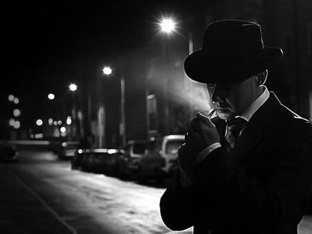 Частные детективы. Прошлое и настоящее.