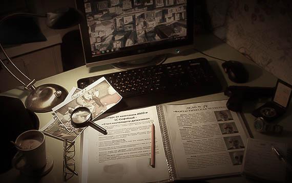 Чем полезен детектив?